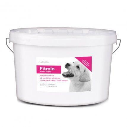 Fitmin Puppy Milk Instant tej, 2 kg