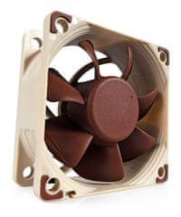 Noctua NF-A6x25 FLX ventilator, 60 mm