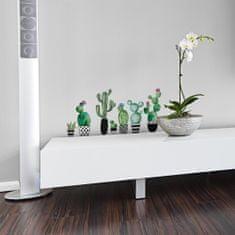 Crearreda zidne naljepnice M, kaktusi, vodene boje