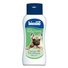 BIOZOO AXIS špeciálny šampón pre bulldogov 250ml