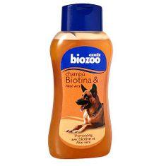 BIOZOO AXIS šampon 250 ml speciál pro německé ovčáky