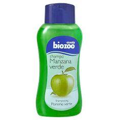 BIOZOO AXIS šampón 250 ml zelené jablko pre psov