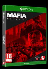 Take 2 Mafia Trilogy igra (Xbox One)