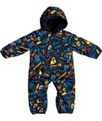 Quiksilver Detská kombinéza Baby Suit I Snsu Kvj6