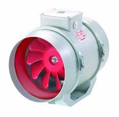Vortice Ventilátor LINEO 200 Q VO