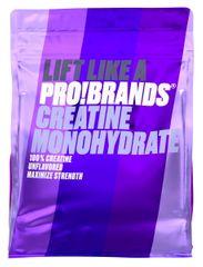 ProBrands 100% Creatine Monohydrate 400g