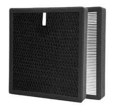 Airbi Náhradní HEPA a uhlíkový filtr REFRESH