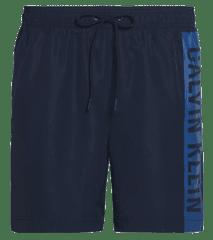 Calvin Klein moške kopalne kratke hlače KM0KM00437 Medium Drawstring