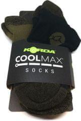 Korda Ponožky Kore Coolmax Sock