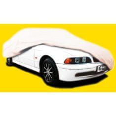 Aroso Autoplachta / plachta na auto - velikost L 483x177x119cm