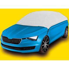 Aroso Autoplachta / plachta na auto / půlgaráž - velikost M 252x147x51cm