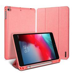 Dux Ducis Domo tablet tok iPad mini 2019, rózsaszín