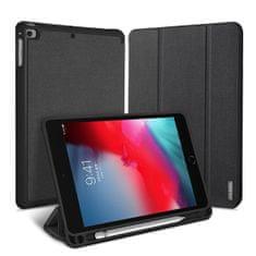 Dux Ducis Domo púzdro na tablet iPad mini 2019, čierne
