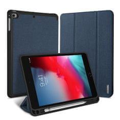 Dux Ducis Domo púzdro na tablet iPad mini 2019, modré