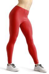 UTOPY wear Legíny Red