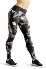 UTOPY wear Legíny Black Crystal