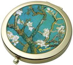 Goebel Van Gogh Zrcátko Mandlový strom