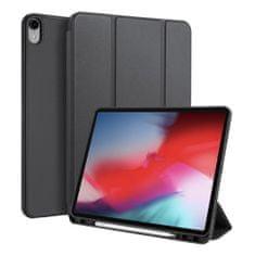 Dux Ducis Osom szilikon tok iPad Pro 12.9'' 2018, fekete