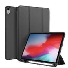 Dux Ducis Osom szilikon tok iPad Pro 11'' 2018, fekete