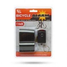 WHEEL ZONE Alarm za kolo z daljincem 110 Db
