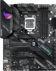 Asus ROG STRIX B460-F GAMING - Intel B460