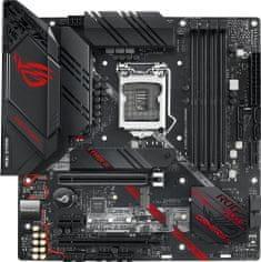 Asus ROG STRIX B460-G GAMING - Intel B460