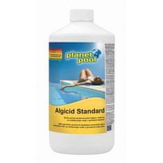 Planet Pool Algicid Standard, rahlo peneč, 1 L (604601)