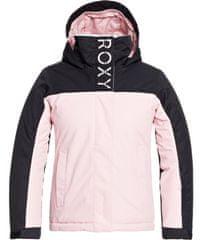 Roxy Dívčí snowboardová/lyžařská bunda Galaxy Girl Jk G Snjt Mem0