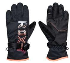 ROXY Dětské zimní rukavice Freshfield Girl G Glov Kvj0