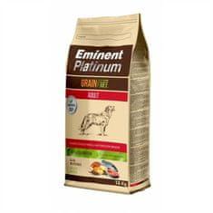 Eminent Superprémiové krmivo Eminent PLATINUM Adult 12kg