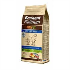 Eminent Superprémiové krmivo Eminent PLATINUM Adult large breed 12kg