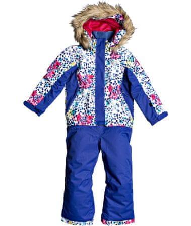 ROXY Gyermek téli kezeslábas Paradise Suit K Snsu Wbn1 6/7, színes
