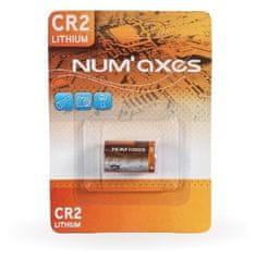 NUM'axes Baterie CR2 3V