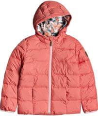 Roxy Dětská zimní bunda Day Dreaming G Jckt Mlf0
