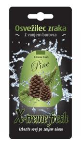 E-Xtreme osvježivač zraka Fesh, miris Pine