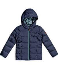 Roxy Dětská zimní bunda Day Dreaming G Jckt Bsp0