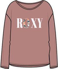 Roxy Dětské triko s dlouhým rukávem The Oneb G Tees Mkm0