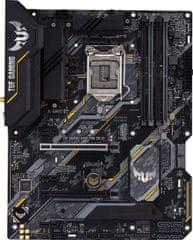 Asus TUF GAMING B460-pre (WI-FI) - Intel B460