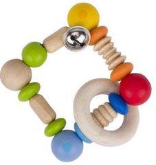 Goki Ručna igračka - kvadratna