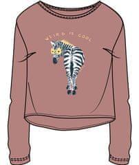 Roxy Dětské triko s dlouhým rukávem Onlytimeb G Tees Mkm0