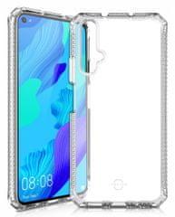 Itskins Spectrum gel 2m Huawei Nova 5T, Clear HW5T-SPECM-TRSP