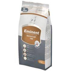 Eminent Prémiové krmivo Eminent Senior Light 3kg