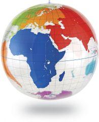 Learning Resources globus, duży, nadmuchiwany (do opisywania)