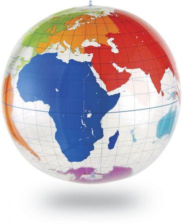 Learning Resources Veliki globus na napuhavanje