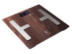 Berlingerhaus Osobní váha Smart s tělesnou analýzou 150 kg Forest Line