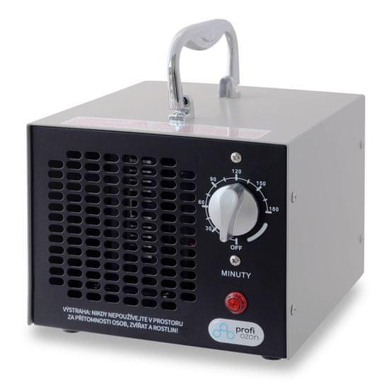 PROFI OZON GO-4000 generátor ozónu (pre účinnú dezinfekciu v priestoroch do 150 m3)