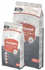 Eminent Prémiové krmivo pre mačky Eminent CAT adult LOSOS