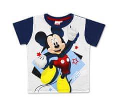 """SETINO Chlapčenské tričko s krátkym rukávom """"Mickey mouse"""" - tmavo modrá"""