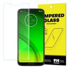 MG 9H ochranné sklo na Motorola Moto G7 Power