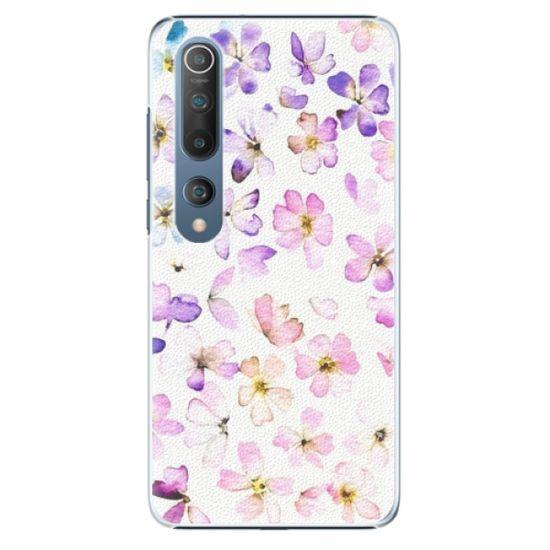 iSaprio Plastový kryt - Wildflowers pre Xiaomi Mi 10 / Mi 10 Pro